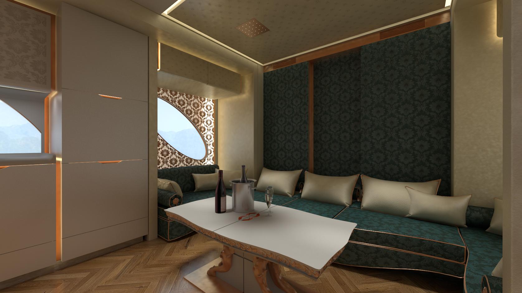Viva Home Comfort >> Pressroom - Marchi Mobile